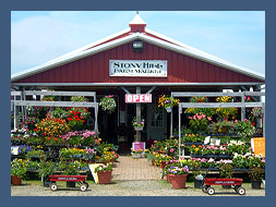 Stony Hill Farm Market : Chester, NJ